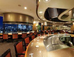Teppan-yaki SUMIDA Japan Best Restaurant