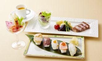 Teppan-yaki SUMIDA japan restaurant