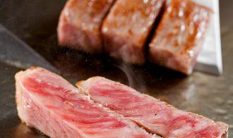 Kobe Beef Steak Ishida Ginza Main Japan Best Restaurant