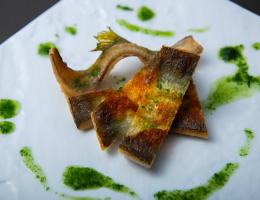 GINZA KUKI Japan Best Restaurant