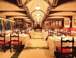 Sabatini di Firenze Tokyo Japan Best Restaurant