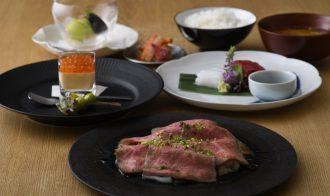 GINZA KUKI japan restaurant