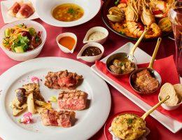 スペインクラブ 銀座 Japan Best Restaurant