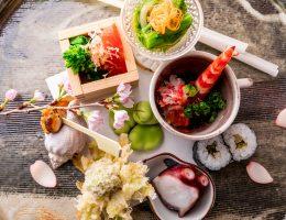 Kagurazaka Shimizu Japan Best Restaurant