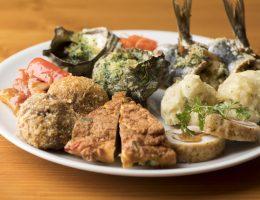 Trattoria Quattro Ragazzi Japan Best Restaurant