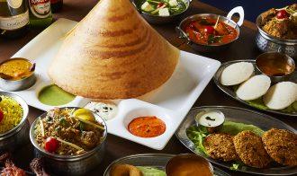 Sri Balaj – Suidobashi (Main) Branch Japan Best Restaurant