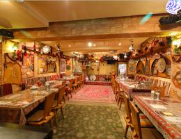 BolBol Japan Best Restaurant