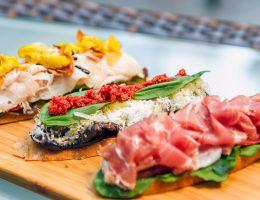 Panino Giusto – Kojimachi Japan Best Restaurant