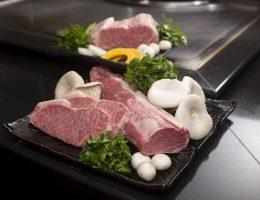 Minami Teppanyaki Restaurant Japan Best Restaurant