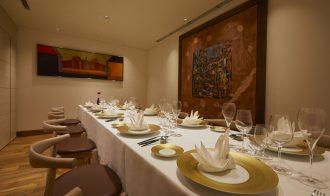 RESTAURANT SANT PAU Japan Best Restaurant