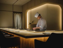 GENTLE-Sushi bar Japan Best Restaurant