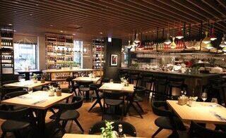 Obicà Mozzarella Bar, Nishi-Shinjuku Japan Best Restaurant
