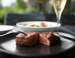 Barbacoa Toranomon Hills Japan Best Restaurant