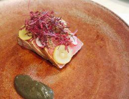 MANDA Ginza Japan Best Restaurant