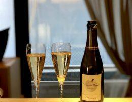 champagne J. Japan Best Restaurant