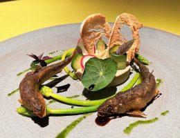 monoLith Japan Best Restaurant