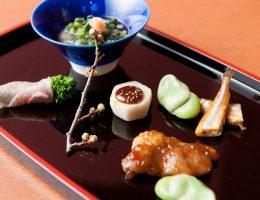 SWANLAKE Pub Edo Ginza- Ikarashitei Japan Best Restaurant