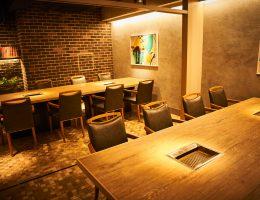 NIKUGEN Akasaka Japan Best Restaurant