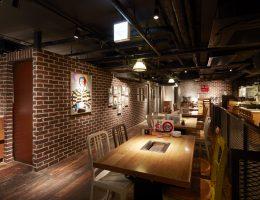 NIKUGEN Roppongi Japan Best Restaurant