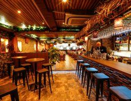 Asian Stall Village Japan Best Restaurant